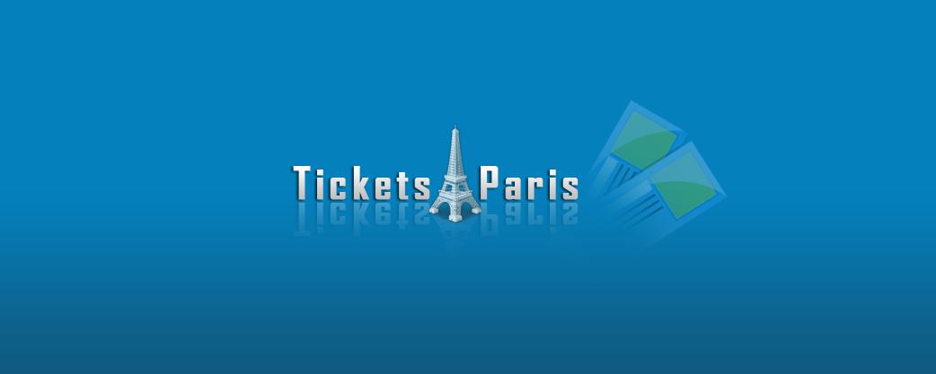 Ticket Paris