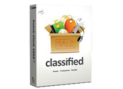 Classified Box