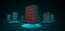 Web Hosting Servers
